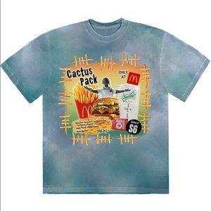 Travis Scott x McDonald's Cactus Pack Vintage